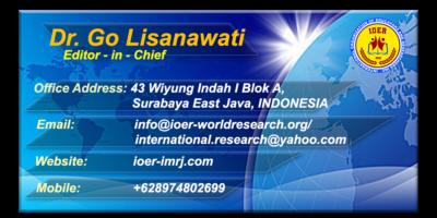 Dr. Go Lisanawati Contact Info